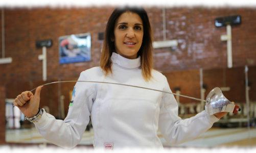 Arianna Errigo ha scelto Herbalife Nutrition per tenere sotto controllo il peso