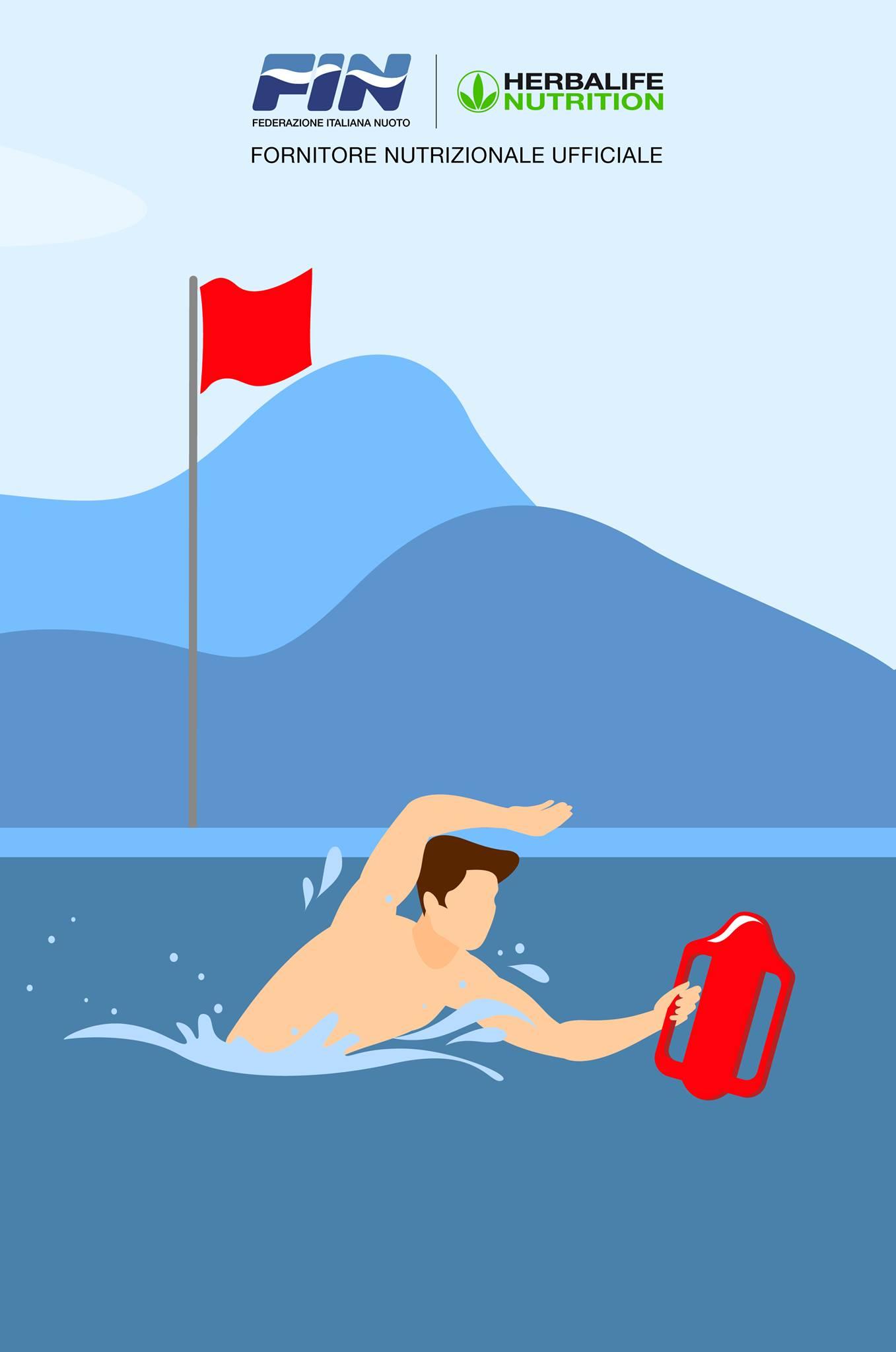 Sicurezza in Acqua & Federazione Italiana Nuoto