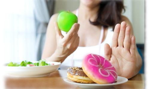 Nuovi Propositi per la Dieta? Perché non Provi a Cambiare Qualcosa?